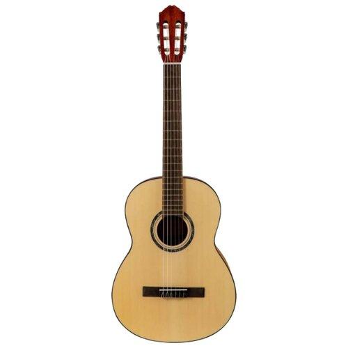 Классическая гитара Almires C-15 OP c cui miniatures op 20