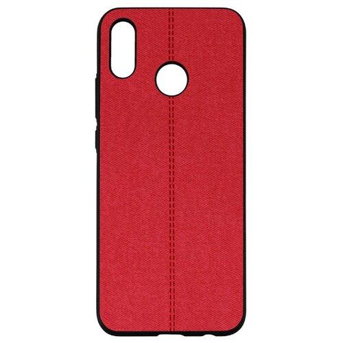 Чехол Volare Rosso Jeans для Huawei P20 Lite красный