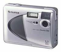 Фотоаппарат Fujifilm FinePix 1300