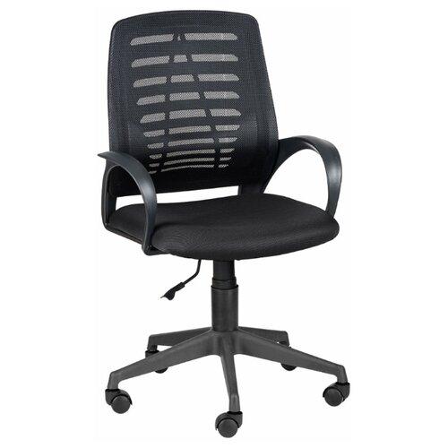 цена на Компьютерное кресло МЕБЕЛЬТОРГ Ирис офисное, обивка: текстиль, цвет: Ткань TW-11