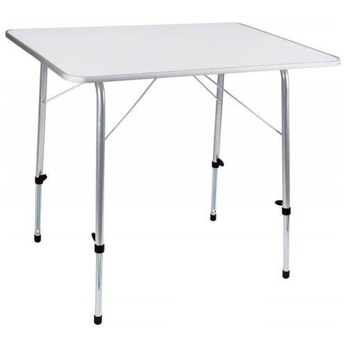 Стол TREK PLANET Picnic 80 белый/серый