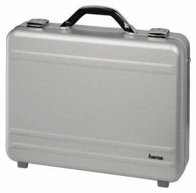 Кейс HAMA Notebook Case Alu 15.4