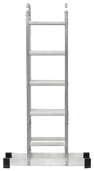 Лестница трансформер 4-секционная Dogrular 511454