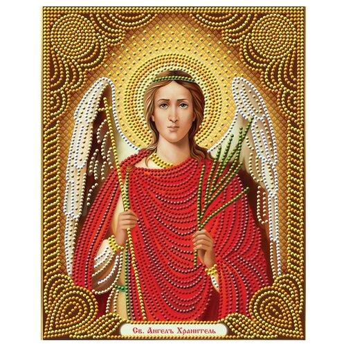 Алмазная живопись Набор алмазной вышивки Ангел хранитель (АЖ-5013) 22x28 см