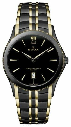 Наручные часы Edox 26025-357JNNID