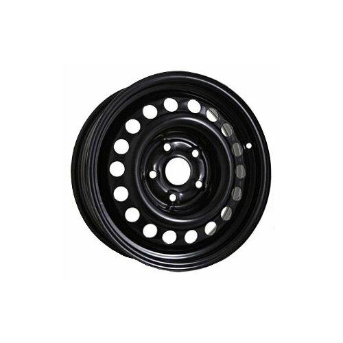 Колесный диск Trebl 9207 6.5x16/6x139.7 D92.5 ET56 silver