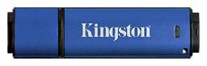 Флешка Kingston DataTraveler Vault - Privacy Edition