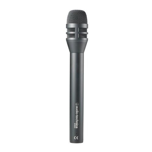 Микрофон Audio-Technica BP4002, черный