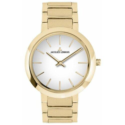 цена Наручные часы JACQUES LEMANS 1-1842E онлайн в 2017 году