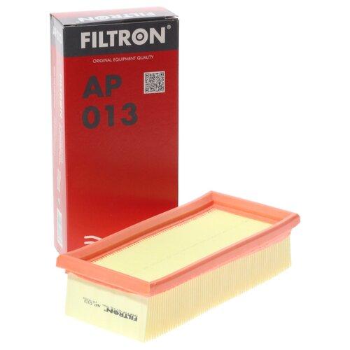 Панельный фильтр FILTRON AP013