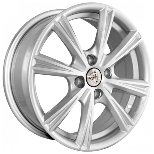 Фото - Колесный диск NZ Wheels SH700 6x15/4x98 D58.6 ET32 S колесный диск nz wheels sh700
