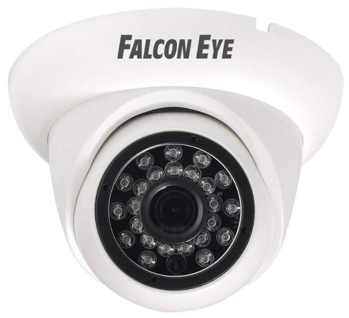 Камера видеонаблюдения Falcon Eye FE-ID1080MHD/20M-2,8