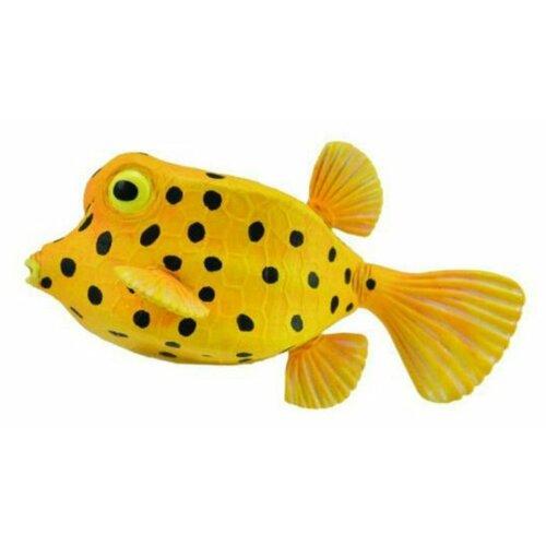 Купить Фигурка Collecta Рыбка-коробка 88788, Игровые наборы и фигурки