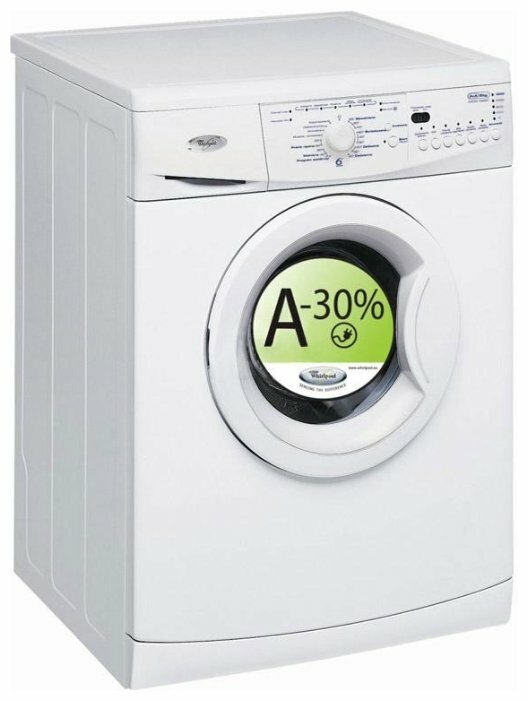 Стиральная машина Whirlpool AWO/D 5320/P