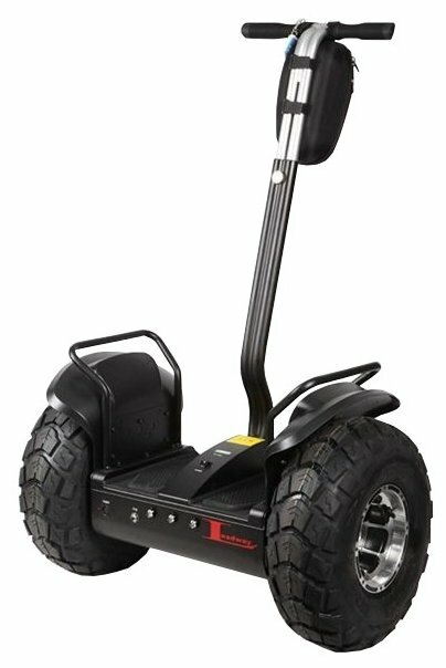 Сегвей Leadway 2 Wheel Balancing Electric Scooter (RM02D)