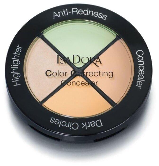 IsaDora Консилер Color Correcting Concealer