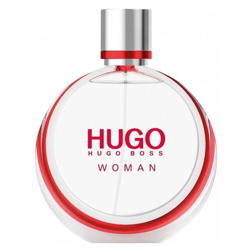 цена на Парфюмерная вода HUGO BOSS Hugo Woman, 30 мл