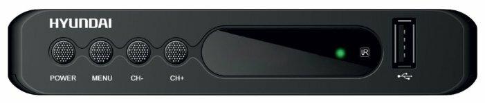 TV-тюнер Hyundai H-DVB160