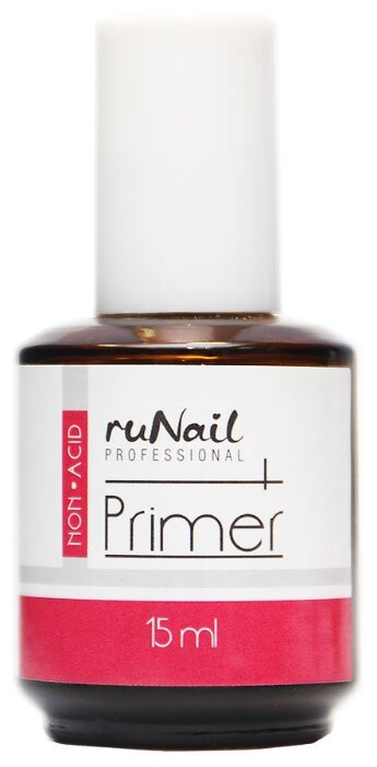 Runail Праймер для ногтей бескислотный