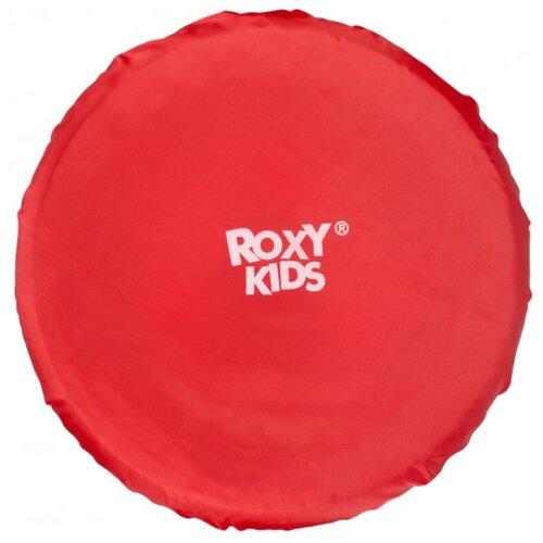 Купить ROXY-KIDS Чехлы на колеса RWC-030 L red, Аксессуары для колясок и автокресел