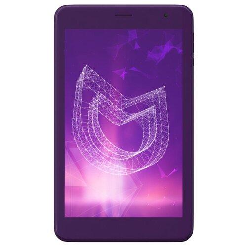 Планшет Irbis TZ897 фиолетовый