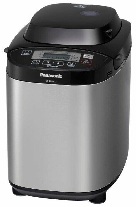 Хлебопечка Panasonic SD-ZB2512