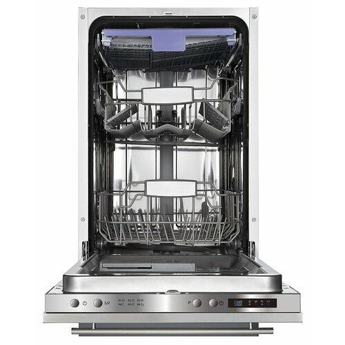 Посудомоечная машина Leran BDW 45-108 leran bm 2022p page 6