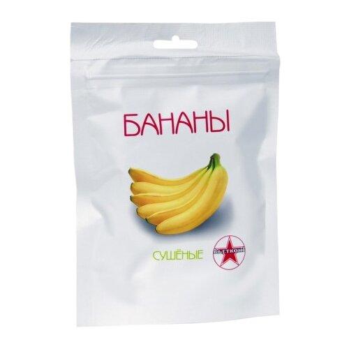 Бананы Вьетконг сушеные, 100 г