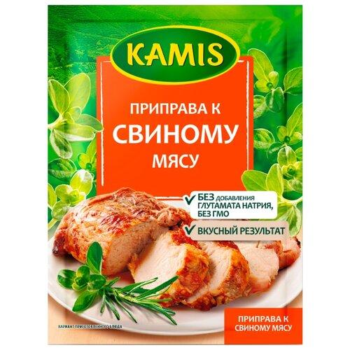 KAMIS Приправа К свиному мясу, 25 гСпеции, приправы и пряности<br>