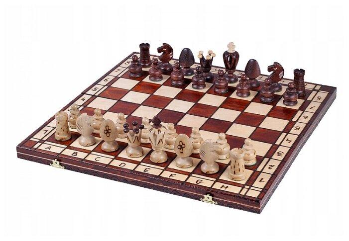 Wegiel Шахматы Роял 48