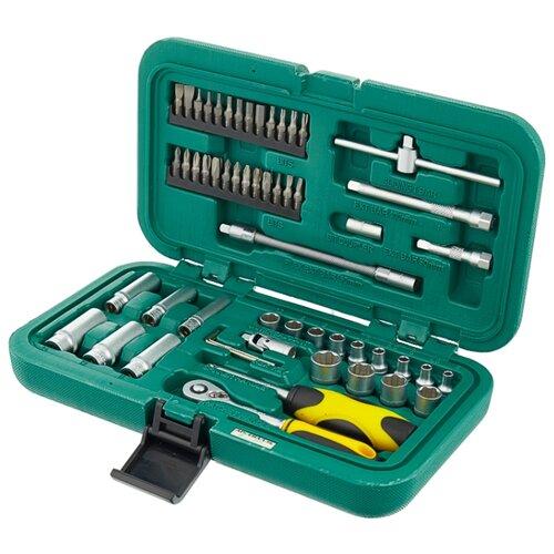 Набор инструментов Арсенал (56 предм.) C14L56 набор инструментов арсенал 3 4 8144660 23 предмета