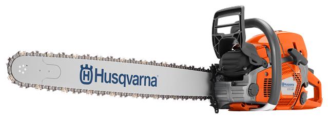 Цепная бензиновая пила Husqvarna 572XP