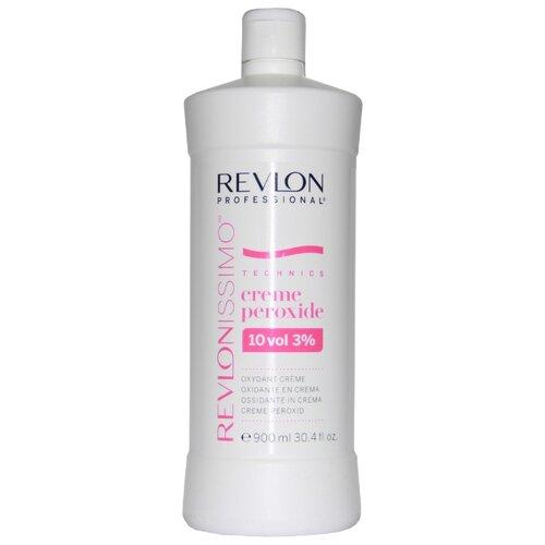 Revlon Professional Revlonissimo окислитель Technics, 3%, 900 млОкислители<br>