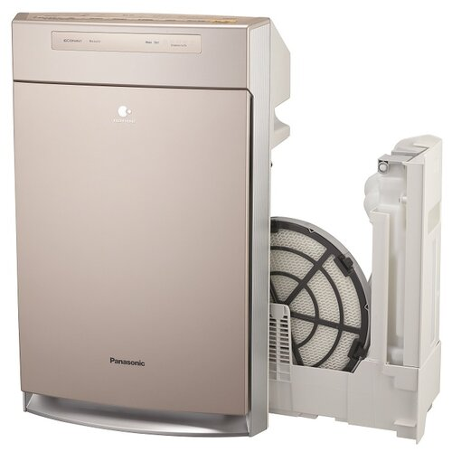 Климатический комплекс Panasonic F-VXR50R, золотойОчистители и увлажнители воздуха<br>