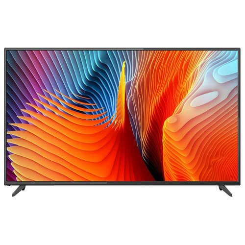 Фото - Телевизор Erisson 55ULX9000T2 55 (2019), черный телевизор erisson 24lm8030t2 24 hd ready