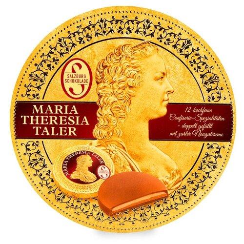 Набор конфет Salzburg Schokolade Пралине Maria Theresia 240 г недорого
