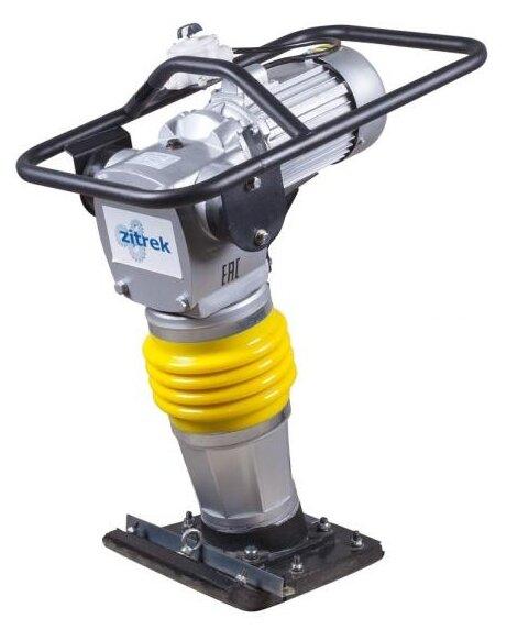 Электрическая вибротрамбовка Zitrek CNCJ 72 FW-E
