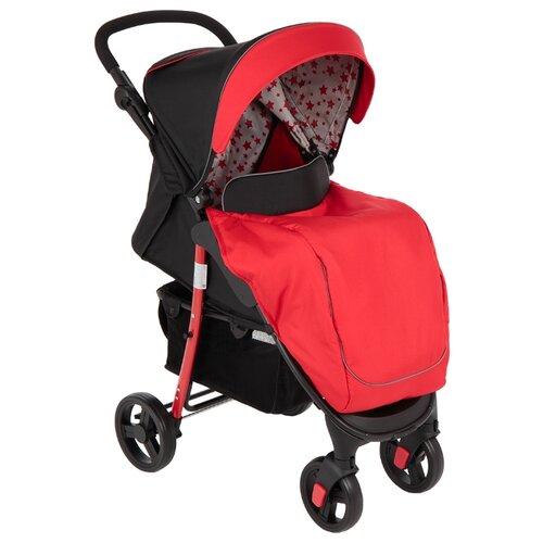 Прогулочная коляска Corol S-8 красный (2019)Коляски<br>