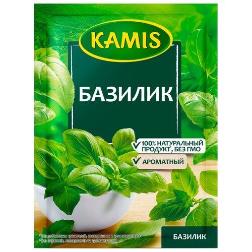 KAMIS Пряность Базилик, 10 гСпеции, приправы и пряности<br>