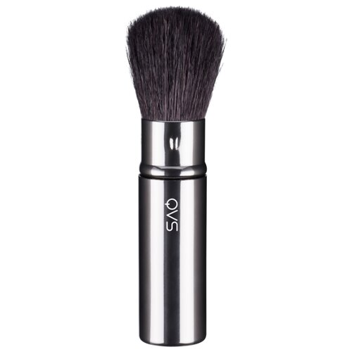 Кисть Qvs для макияжа, 82-10-1696 черный