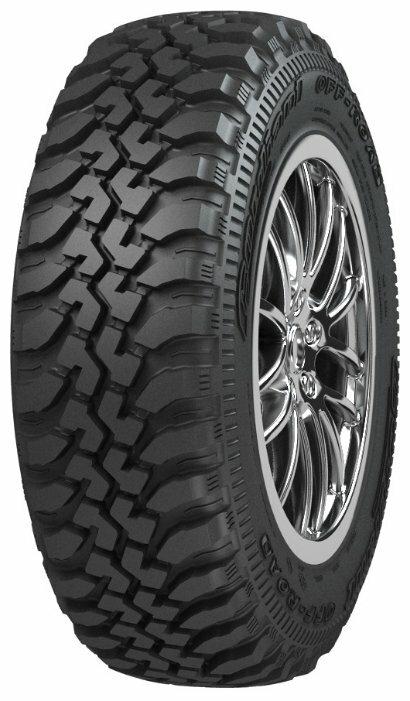 Автомобильная шина Cordiant Off Road 225/75 R16 104Q