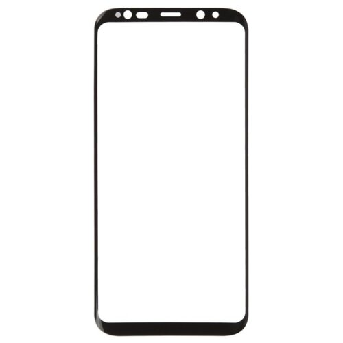 Купить Защитное стекло Liberty Project 3D Tempered Glass с рамкой для Samsung Galaxy S8 Plus черный