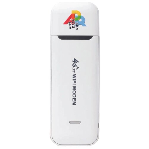 4G LTE модем AnyDATA W150 белый