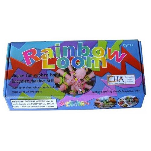 Купить Rainbow Loom Набор для создания украшений R0001(628), Наборы для создания украшений
