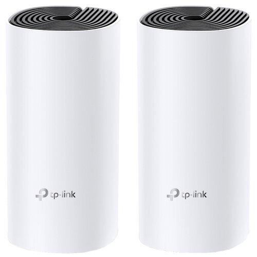 Купить Wi-Fi система TP-LINK Deco M4 (2-pack) белый