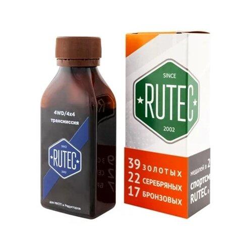 RUTEC 4WD/4х4 Трансмиссия (W-20-30/60) 0.075 л