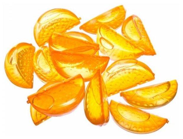 Охладители для напитков Huangyan Wanfeng Plastic Factory Дольки апельсина