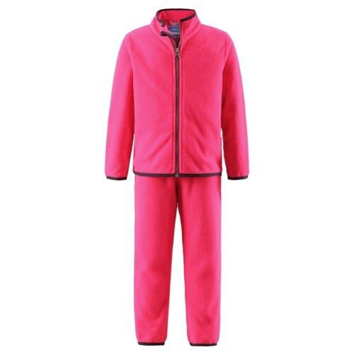 Комплект термобелья Lassie 726690 размер 104, 3380 розовый