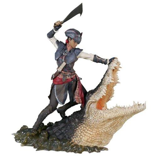 Купить Фигурка Assassin's Creed: Liberation – The Assassin Of New Orleans (27 см), Ubisoft, Игровые наборы и фигурки