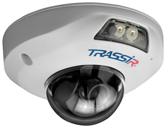 Сетевая камера TRASSIR TR D4121IR1 (2.8 мм)